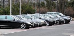 Rząd kupuje nowe limuzyny. Ich cena szokuje!