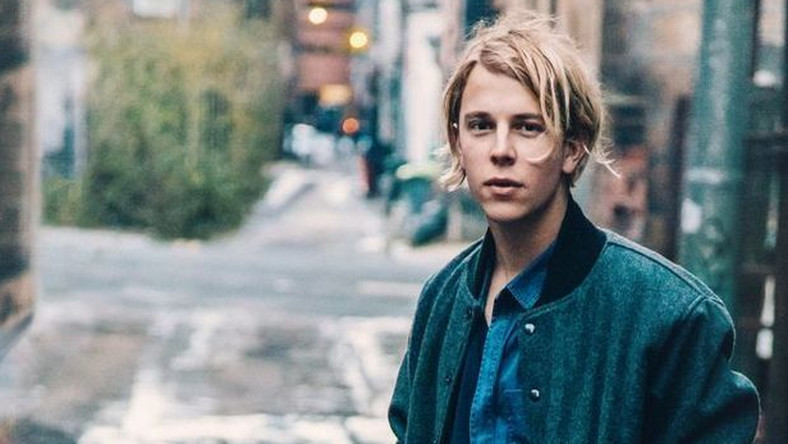 "Tom Odell - ""Long Way Down"""