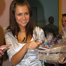 Natalia Siwiec o swoim dawnym stylu: to było tandetne