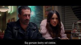 """""""Baby Driver"""": Jon Hamm i Eiza Gonzalez o swoich bohaterach"""