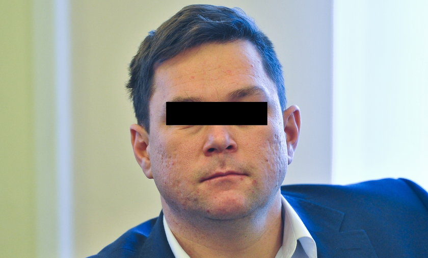 Były poseł PiS skazany za kupno prawa jazdy.