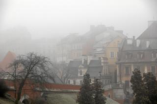 KE wszczyna wobec Polski procedurę ws. jakości powietrza
