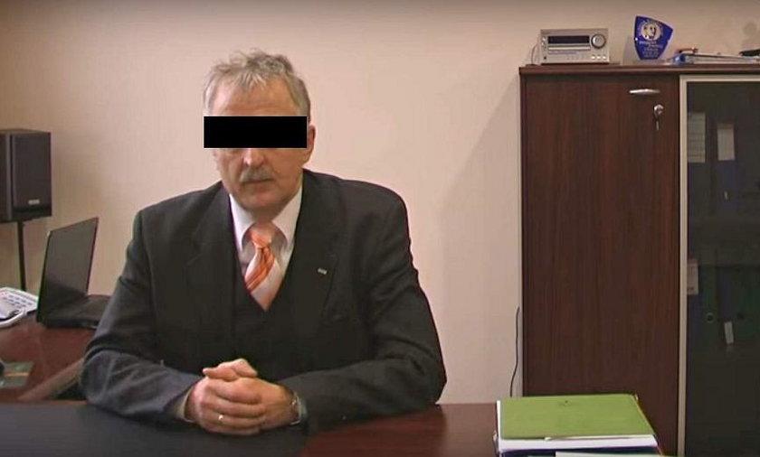 Dyrektor z Poznania molestował uczennice? Szokujące ustalenia