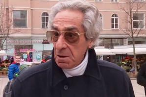 Dekicu pitali da li se plaši gripa, njegov odgovor je NASMEJAO ceo Balkan (VIDEO)