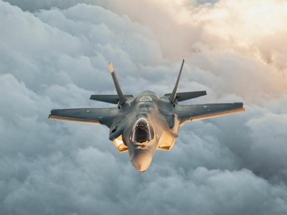 avion F-35 lajtning II