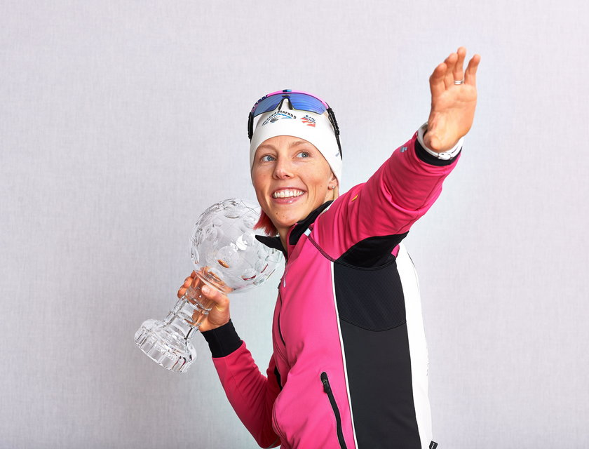Amerykanka w 2018 roku została mistrzynią olimpijską, a trzy miesiące później musiała stoczyć walkę z rakiem piersi.