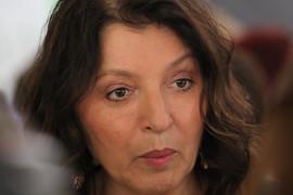 AKO MISLITE DA JE NEMOGUĆE, SAMO VIDITE NJU Srpska glumica u teretani RASTURA u sedmoj deceniji!