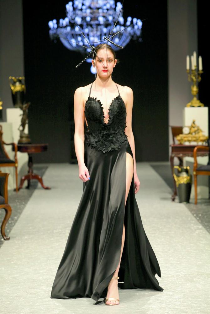 Modeli su rađeni po strogim pravilima visoke mode