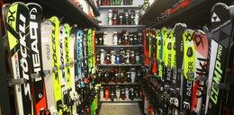 Wypożyczałeś narty w ferie? Możesz mieć poważne problemy