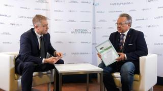 Piotr Roman prezydent Bolesławca: O zmianach w koncepcji funkcjonowania państwa