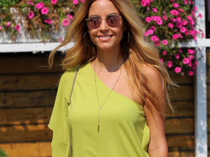 Biljana je jedna od najlepših poznatih supruga: Sličnost nje i njene sestre je OGROMNA