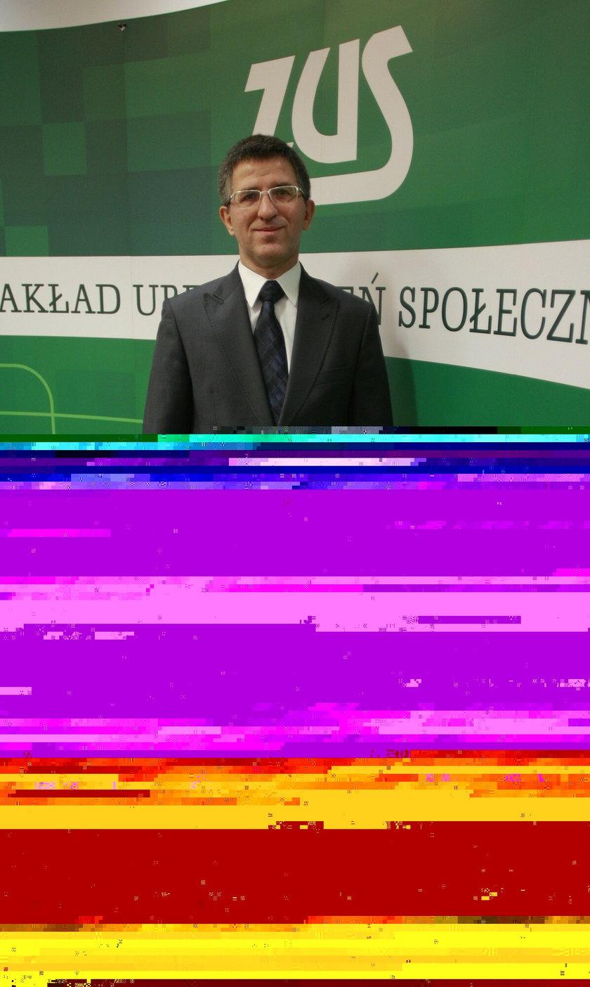 Zbigniew Derdziuk
