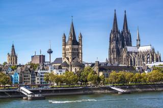 Niemcy: Z katedry w Kolonii skradziono relikwię świętego Jana Pawła II