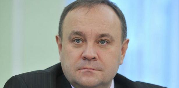 Jarosław Matwiejuk. Fot. Jacek Herok/Newspix.pl