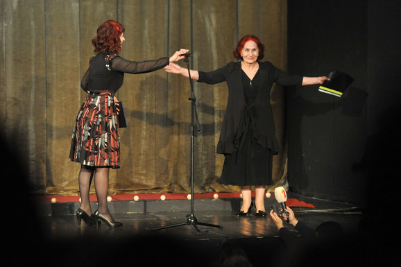 Posle ovih osam predstava drugačije ćete gledati svet: Vida Ognjenović otvorila JPF