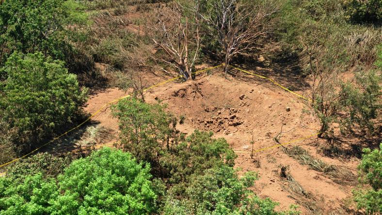 To nie meteoryt spadł na Nikaraguę? NASA ma wątpliwości