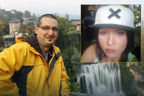 Kristina Jovković ubila partnera Aleksandra Mujčinovića