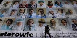 Niezwykła wystawa fotograficzna. Zdjęcia fotoreporterów Faktu zawisły w centrum Warszawy