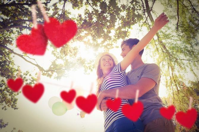 Večna ljubav