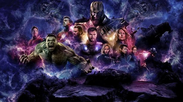 """""""Avengers: Koniec gry"""" to najpopularniejszy film II kwartału w kinach. Zgromadził w kinach już ponad 1,6 mln widzów."""