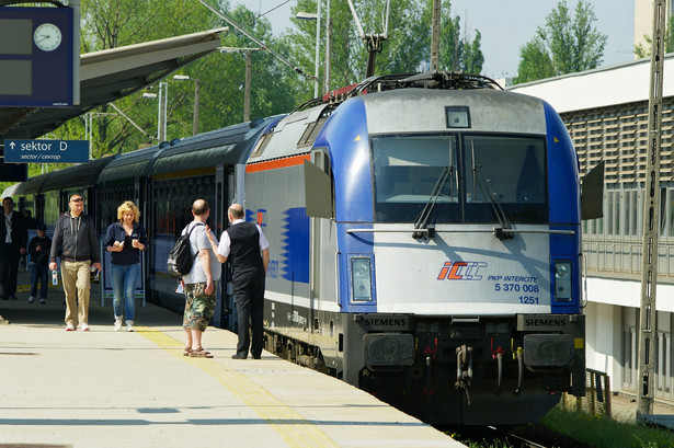 Krajowy rynek usług kolejowego transportu pasażerskiego zostanie otwarty na przewoźników z innych państw Unii Europejskiej
