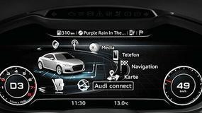 Qualcomm podniesie funkcjonalność naszych samochodów