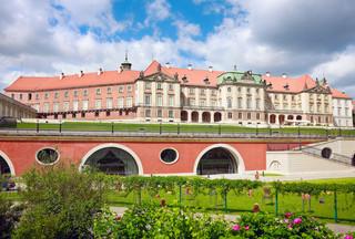 Królewskie Arkady Sztuki po raz 11. na Zamku Królewskim w Warszawie