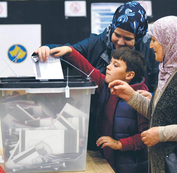 Te wybory sprawią, że Demokratyczna Partia Kosowa (PDK) po raz pierwszy w historii istnienia państwa przejdzie do opozycji
