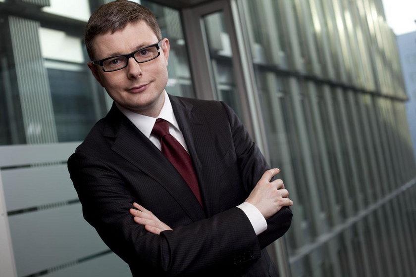 Paweł Matkowski ekspert finansowy