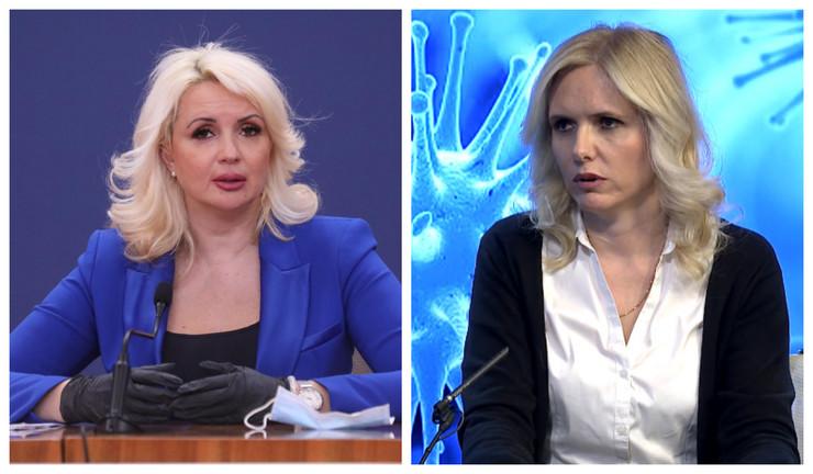 Crnogorska Darija kombo