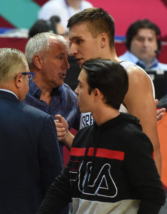 Obradović i Bogdanović