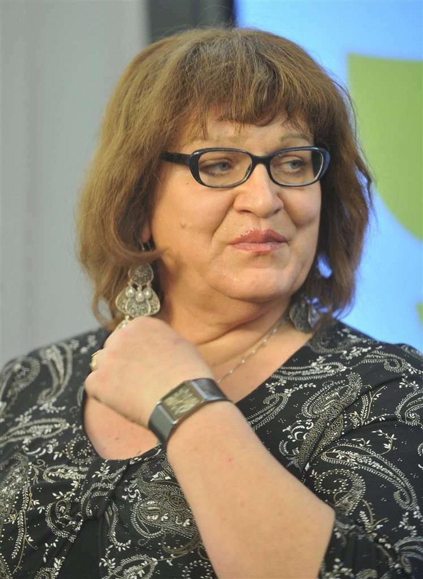 Posłanka Grodzka wywinęła numer. Ze zmianą płci!