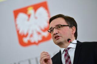 Ziobro: Wyciągnąłem konsekwencje wobec prokuratora w związku z zawiadomieniem Czarneckiego ws. KNF