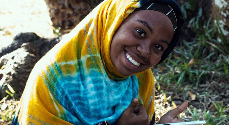 A swahili woman. (matadornetwork)