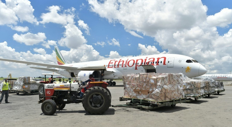 COVID-19 Vaccine: Ethiopian Airlines prepares for the logistical challenge of a lifetime