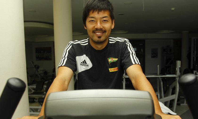 Daisuke Matsui