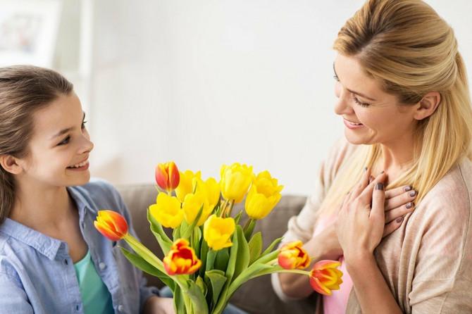 Cveće ulepšava dom
