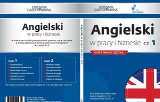 Angielski w biznesie. Od 7 do 9 września z 'Dziennikiem Gazetą Prawną'