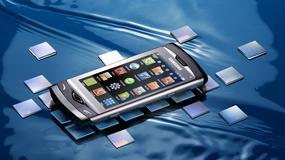 Nadchodzi nowa fala - Samsung Wave S8500