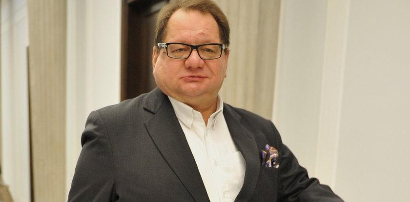 Ryszard Kalisz zakłada partię!