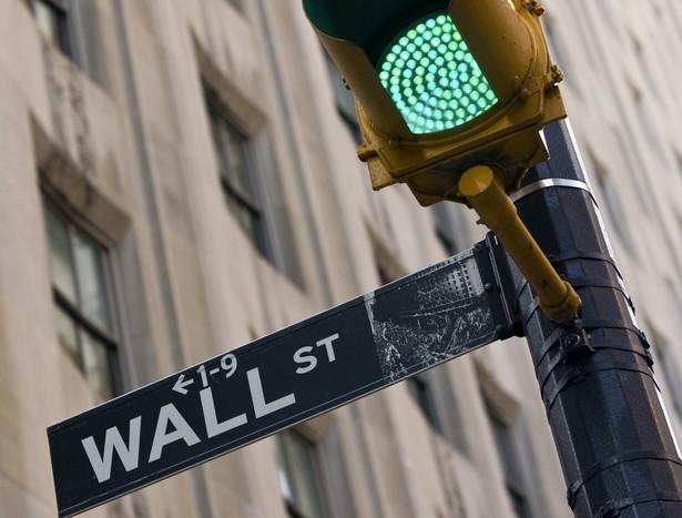 Indeks Dow Jones Industrial zwyżkuje 0,5 proc. S&P 500 zyskuje 0,5 proc., Nasdaq Comp. idzie w górę 0,9 proc.
