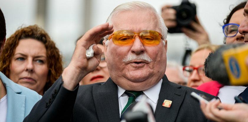 Lech Wałęsa stracił 3,7 mln złotych?