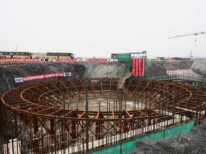 W Chinach działa obecnie 36 reaktorów jądrowych