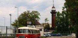 Ogórkiem po Gdańsku