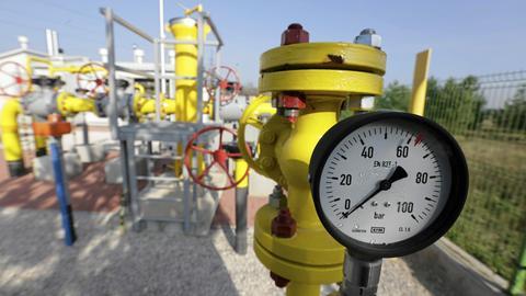 Cena gazu wzrośnie – firmy rezygnują z koncesji