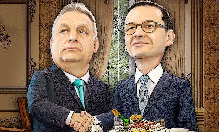 Polska i Węgry to dwa kraje, które sprzeciwiają się przygotowanemu projektowi budżetu.