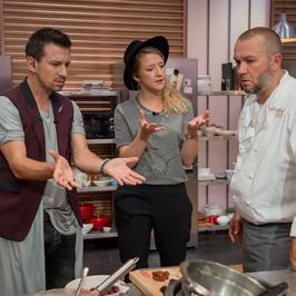 """""""Top Chef. Gwiazdy od kuchni"""". W programie pojawi się… Lara Gessler!"""