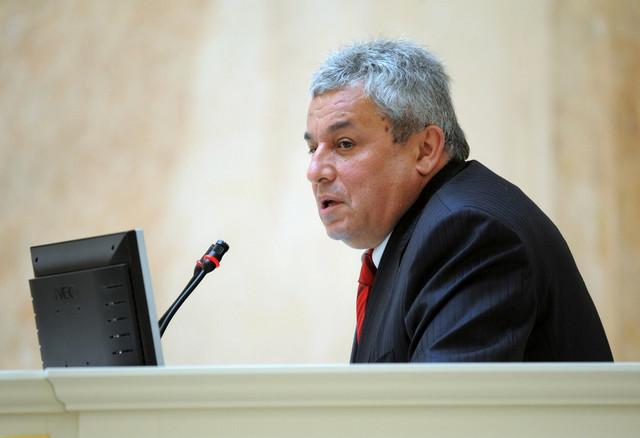 Vasilij Кičedži