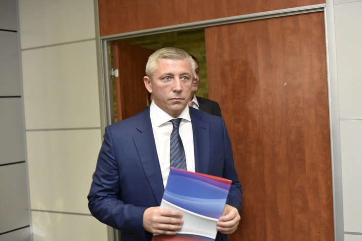 FSS, Slaviša Kokeza