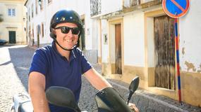 Portugalia: Hotele dla motocyklistów i trasa wzorowana na Route 66